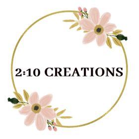 2:10 Creations