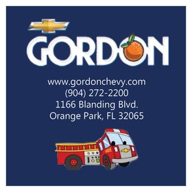 Gordon Chevy