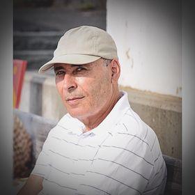 Ali Pournoroozy