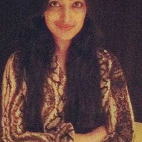 Sharanya Srinivas