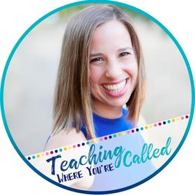 Teaching Where You're Called - Preschool, Homeschool & Elementary Activities, Ideas, & Crafts