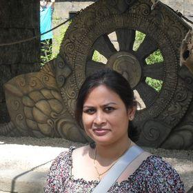 Nivedita Ganguly