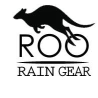 Roo Rain Gear - Made From Recycled Plastic Bottles