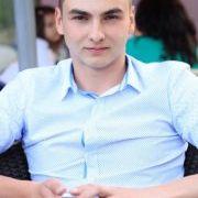 Cristian Ionut Dragan