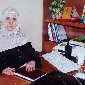 Hasibe Nisa