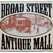 Broad Street Antique Mall