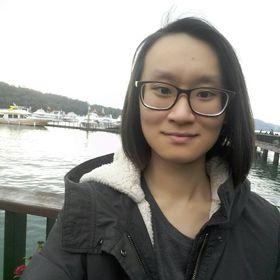 Erika Wang