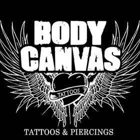 Body Canvas Tattoo Art