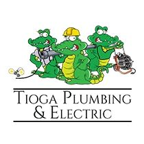Tioga Plumbing & Electric