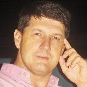 Oscar Alberto Gaviria Montoya
