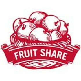 Fruit Share Winnipeg