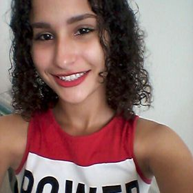Thalia Rodrigues