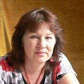 Vera Svestkova