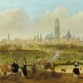 Utrecht history