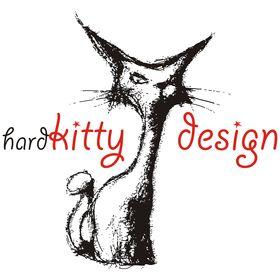 hard kitty design