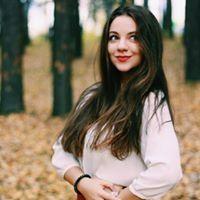 Любовь Тимофеенко