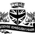 Stevie English