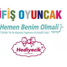 ÜFİŞ OYUNCAK Hediyecik.com