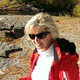 Marit Solberg Rasmussen