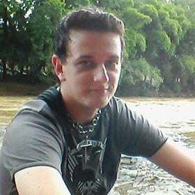 Cássio DiFaria