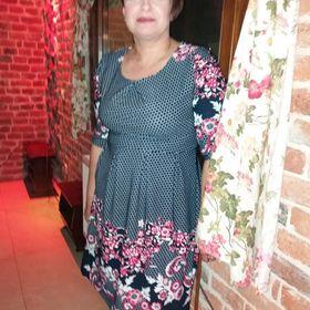 Cristina Morar