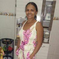 Maria Socorro Oliveira Leite
