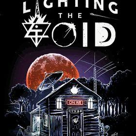 lighting the void lightingthevoid