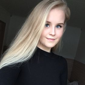 Maria Hellebust