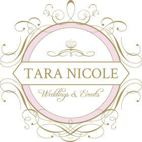 Tara Nicole Weddings  |  Wedding Planner + Mentor to Creative Entrepreneurs