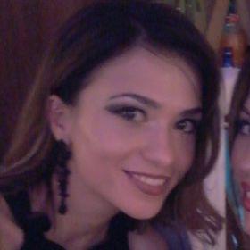 Bianca Hodos