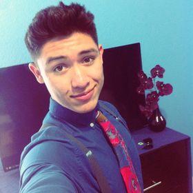Caleb Morales