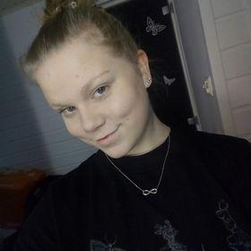 Annika Onnela