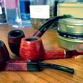 Tobacco Pipe Blog
