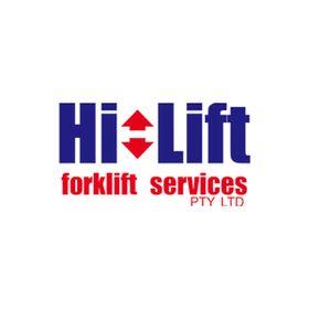Hi-Lift Forklift Services