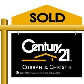 Century 21 Curran & Christie