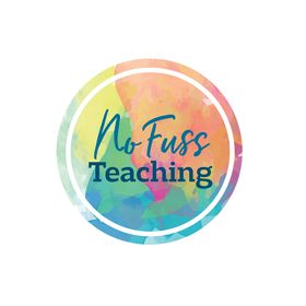No Fuss Teaching   Low Prep Resources for Teachers and Homeschoolers