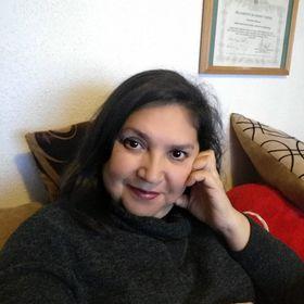Silvy Roque