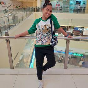 Alliah Mari Flores Cleofe
