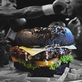 Bad Burgers