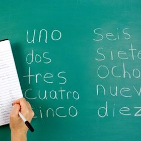 Spanish COURSES!
