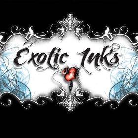 Exotic Ink's Tattooz