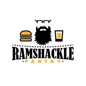 Ramshackle Pantry