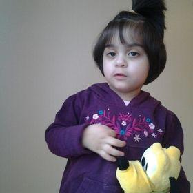 Nadia Hamayun Khan
