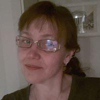 Olga Sevostjanova