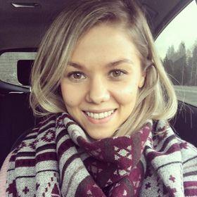 Sonja Toivola
