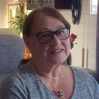 Karin Løkkeberg Skar