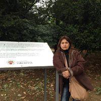 Jacqueline Herrera Rojas