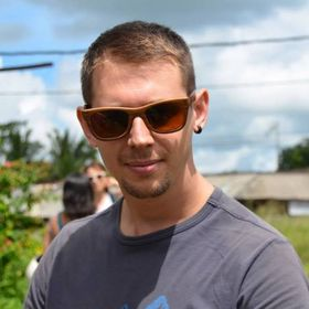 Xavier Palma