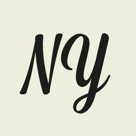 Ellie Seymour || New York on My Mind