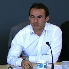 Zhecho Dobrev